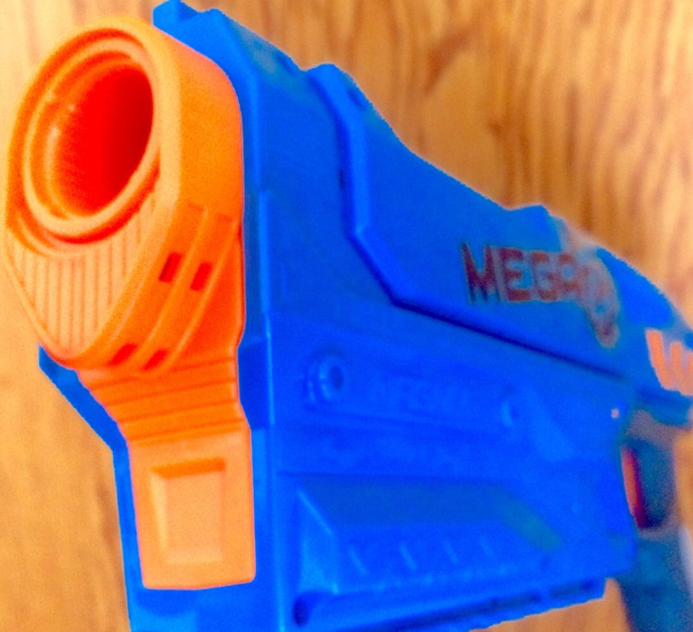 NERF War (Teen Event)